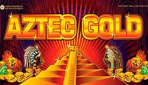 Слот Золото Ацтеков